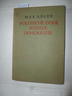 Socialismus und sociale Bewegung im 19. Jahrhundert (=Ethisch-socialwissenschaftliche Vortragskurse...