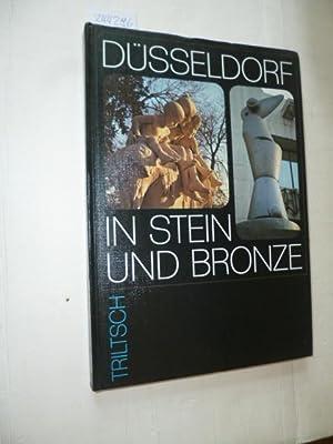 Düsseldorf in Stein und Bronze: Maes, Hans ;