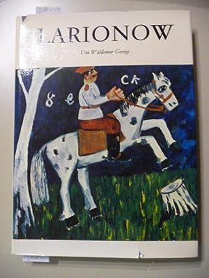Larionow: George, Waldemar