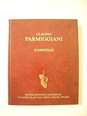 Iconostasi Teil: Parmiggiani, Claudio [Ill.]