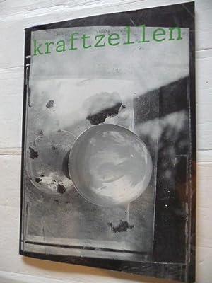 Kraftzellen - Igor Sacharow-Ross - Peter F.: Sacharow-Ross, Igor.