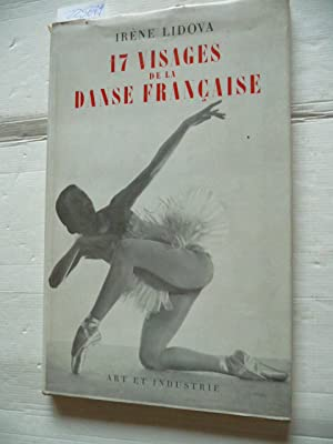 17 Visages de la Danse Francaise.: Lidova, Irene