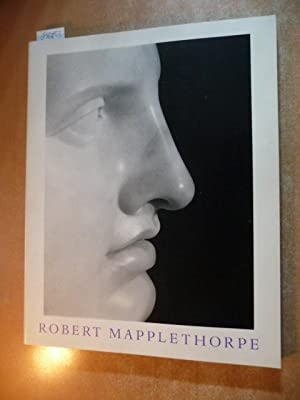 Robert Mapplethorpe : (this book was published: Marshall, Richard [Hrsg.]