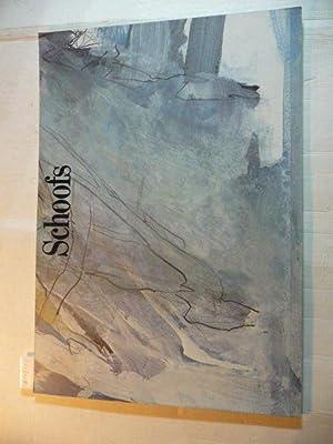 Rudolf Schoofs : Bleistiftzeichnungen, Acrylbilder und Druckgraphik.: Diverse