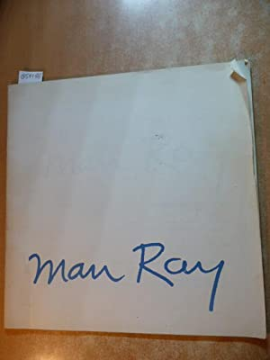 Man Ray: Inventor / Painter / Poet,: Penrose, Roland, Mario