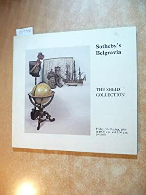 The Sheid Collection - Sotheby's Belgravia