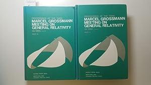 Proceedings of the Third Marcel Grossmann Meeting: Ning ,Hu [Hrsg.]