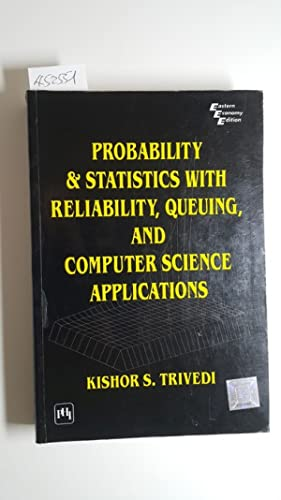 Probability and Statistics with Reliability, Queuing, and: Kishor Shridharbhai (Autor)