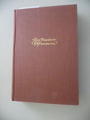 Der Ratsherr Pflummern: Elbbertzhagen, Th. W