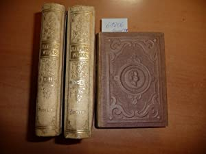 Jean Paul s Werke - 14 Bänden. (in drei Bänden) Nebst einer Biographie Jean Paul: Paul, ...