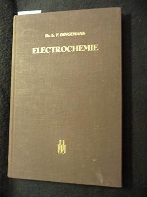 Electrochemie: Dr. lr. P. Dingemans