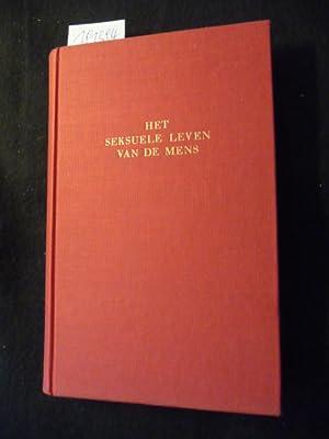 HET SEKSUELE LEVEN VAN DE MENS -: Kahn, Dr. Fritz