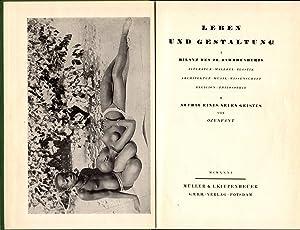Leben und Gestaltung. I. Bilanz des 20.: Ozenfant, (Amédée).