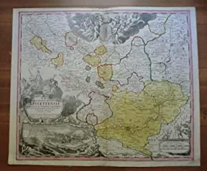 S. R. I. Principatus et Episcopatus Eistettensis: EICHSTÄTT - BAYERN,