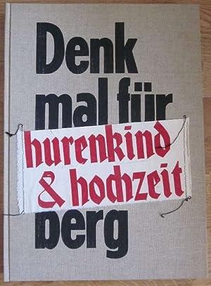 Hurenkind & Hochzeit.: Sdun, Dieter