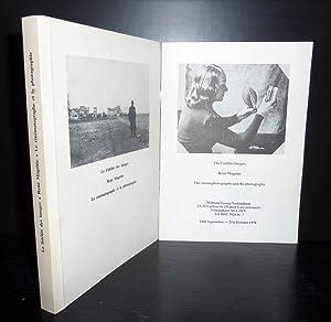 La Fidélité des Images. René Magritte. Le: Magritte - Scutenaire,