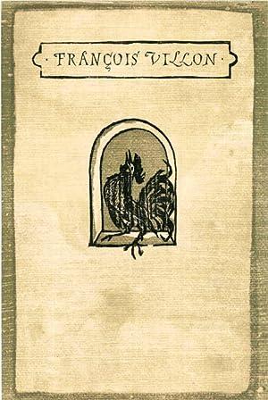 Balladen. Übertragen von Walter Widmer. Mit 4: Villon, François,