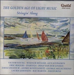 The Golden Age of Light Music. Stringin'