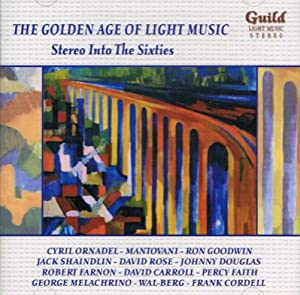 The Golden Age of Light Music. Stereo