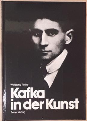 Kafka in der Kunst.: Kafka, Franz. -