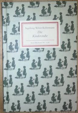 Die Kinderstube.: Weber - Kellermann,