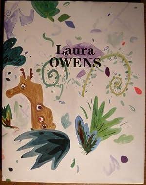 Laura Owens.: Laura Owens. -