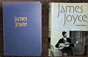 James Joyce.: Joyce James -