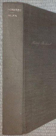 Reden. Hrsg. von Marie Luise Borchardt u.a.: Borchardt, Rudolf,