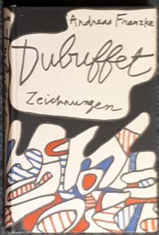 Jean Dubuffet. Zeichnungen.: Dubuffet, Jean. -
