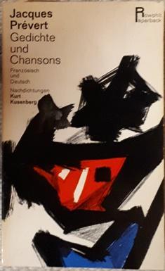 Gedichte Und Chansons Französisch Und