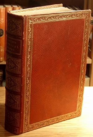 The Poetical Works of Sir Walter Scott, Bart. Complete in one volume. With all his introductions ...