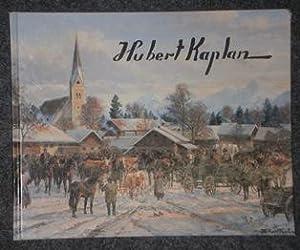 Ansichten.: Kaplan, Hubert,