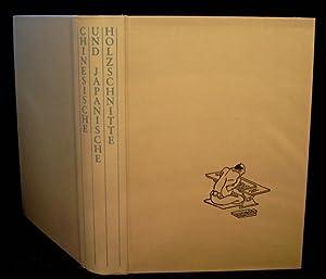 Katalog der chinesischen und japanischen Holzschnitte im Museum für Ostasiatische Kunst Berlin...