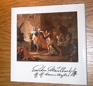 und sein Kreis in Ungarn Aus den: Maulbertsch, Franz Anton