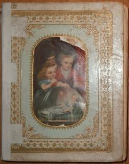 Puppe Wunderhold und ihre Freundinnen. Mit 8: Cosmar, A.,