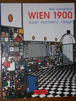 Wien 1900. Kunst Architektur & Design.: Varnedoe, K.,
