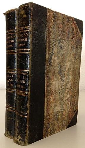 A history of British birds. 2 Bände.: BEWICK, Thomas.