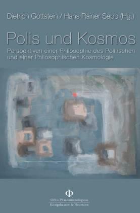 Polis und Kosmos. Perspektiven einer Philosophie des Politischen und einer Philosophischen Kosmologie Eberhard Avé-Lallemant zum 80. Geburtstag - Gottstein, Dietrich/ Sepp, Hans (Hg.)