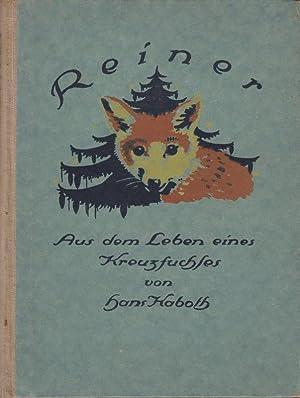 Reiner - Aus dem Leben eines Kreuzfuchses: Kaboth, Hans