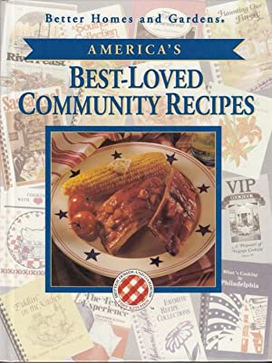 America's Best-Loved Community Recipes (= Better Homes and Gardens)