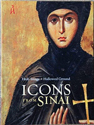 Icons From Sinai - Holy Image -: Nelson, Robert S.