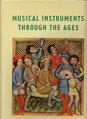 Musical Instruments Through the Ages - Translated: Buchner, Alexander