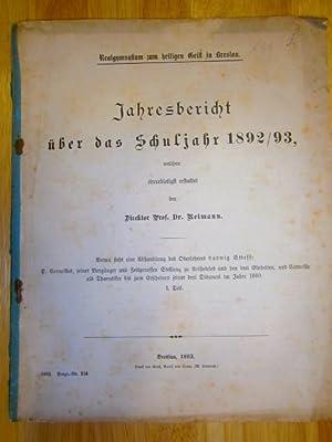 P. Corneilles, seiner Vorgänger und Zeitgenossen Stellung: Corneille Stieff, Ludwig,