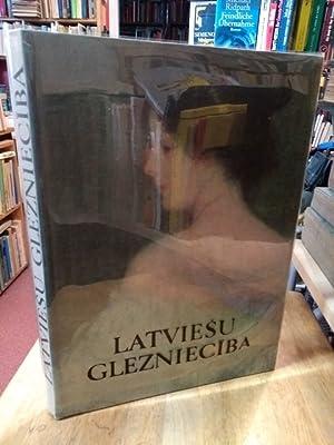 Lettische Malerei. Die vorsowjetische Periode. - Latviesu