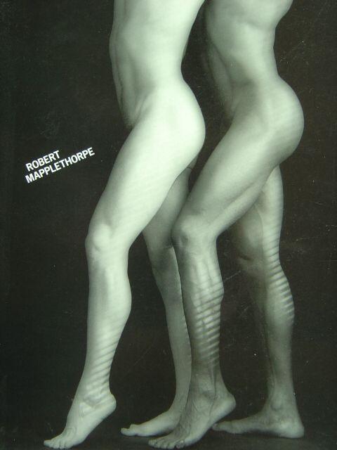 Photographien 1984 - 1986. Ausgewählt und eingeleitet: Mapplethorpe, Robert.