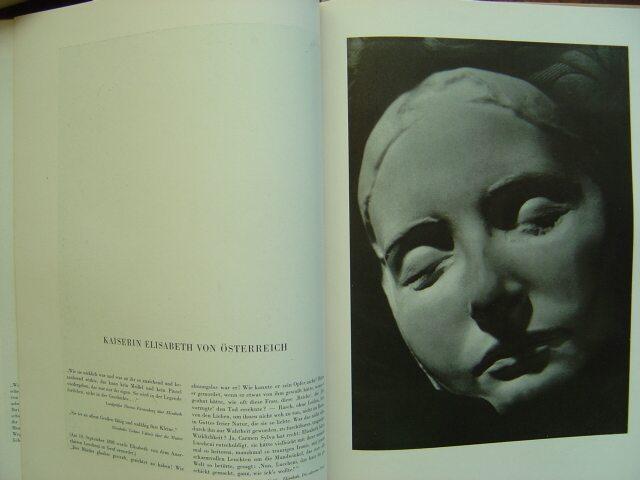 Die Vollendeten. Mit Schwarzweiss-Abbildungen auf Kunstdrucktafeln: 50: Clausen, Rosemarie.