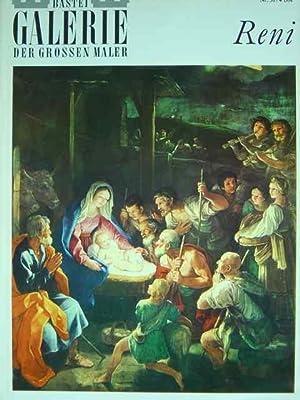 Guido Reni. Kunstheft. Eingeleitet und erläutert von: Galerie der Grossen