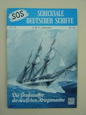 Nr. 73 / Otto Mielke nach einer: SOS - Schicksale