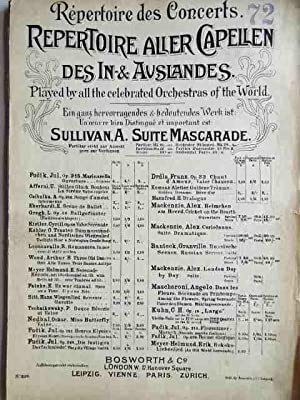 Florentiner Marsch. (Grande marcia italiana). Op. 214.: Fucik, Julius.