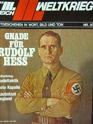 Zeitgeschehen in Wort, Bild und Ton. Nr.: Das III. Reich.